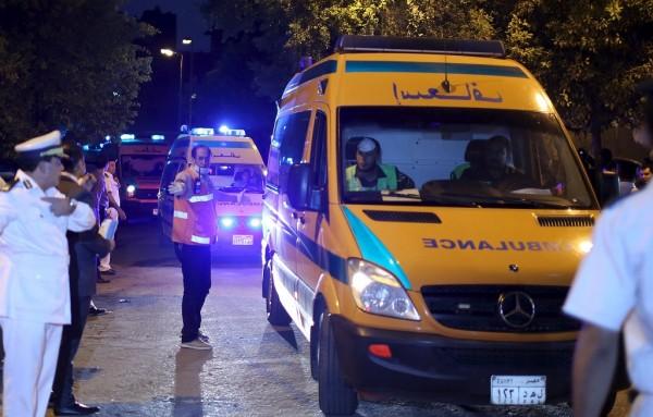 الحكومة تكشف سبب الإنفجار الذي هز العاصمة الإدارية