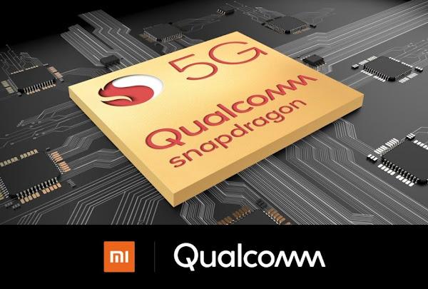 Xiaomi Mi Mix 3 5G - Snapdragon 855