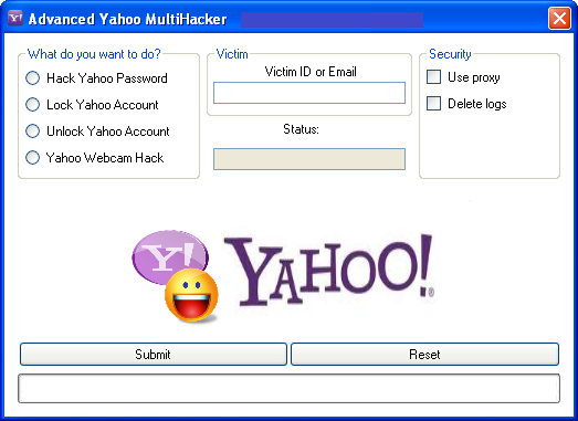 new yahoo account hacker pro 2014 Yahoo hack warning: we are writing to inform you about a data security issue that involves your yahoo account, the become part of our ambitious new tech.