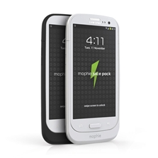 Battery Life Extender For Galaxy S3