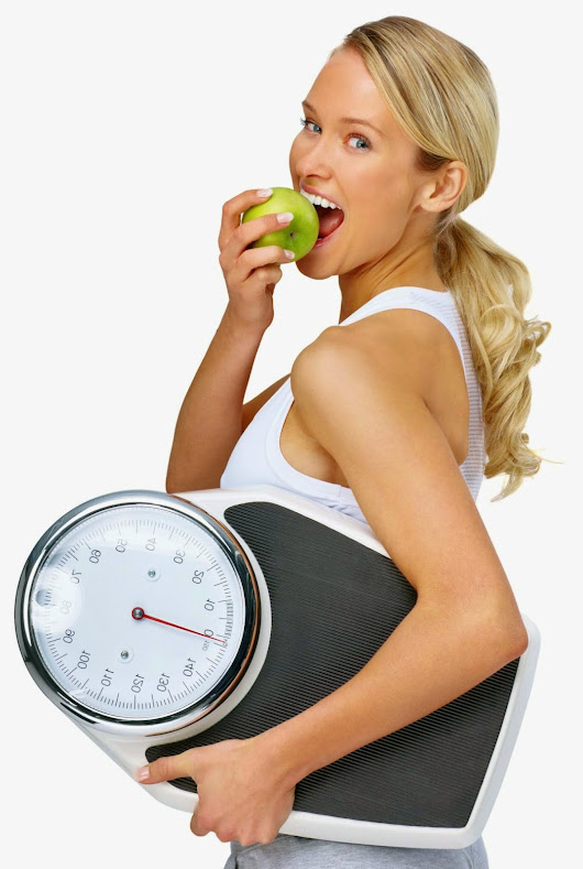 3 Tips For Healthy Weight Loss - The Key To Lifelong Success