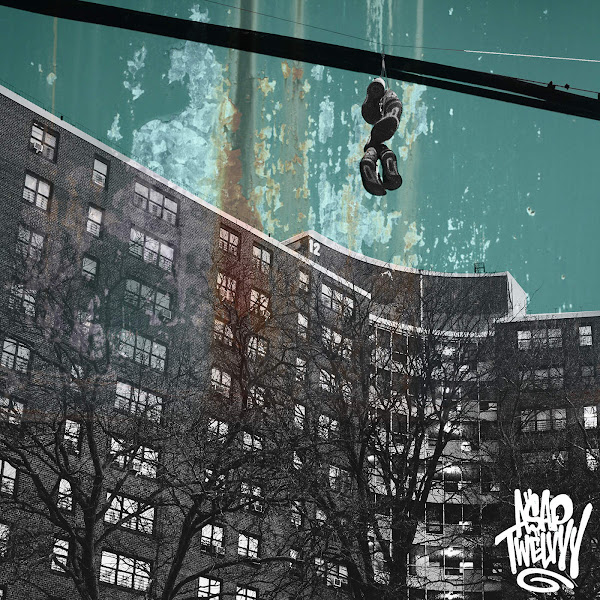 A$AP Twelvyy - Diamonds (feat. A$AP Rocky) - Single Cover