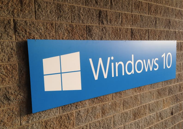 The next major Windows 10 update is launching