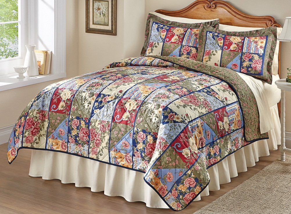 Americana, Primitive, Rustic & Country Star Quilts and ...