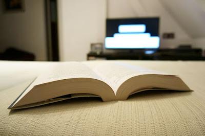 """Siglato il """"Patto per la lettura"""" con le principali tv"""