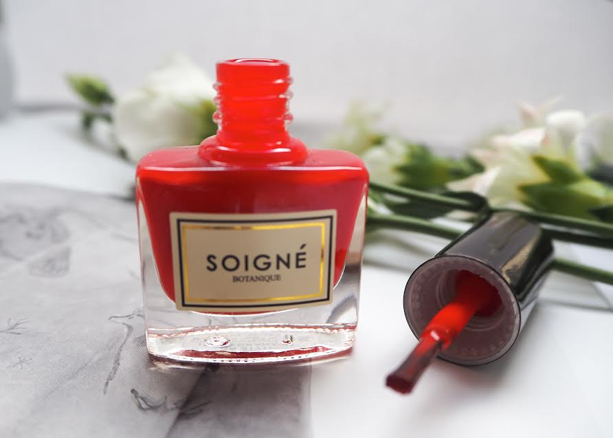 The Ultimate Nail Polishes To Take You In To Spring With Soigne ...