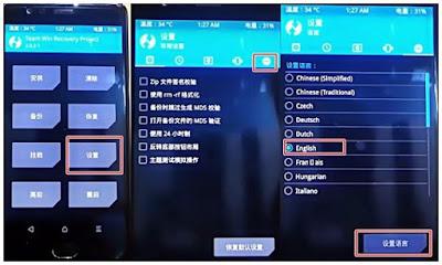 Cara Root Xiaomi Redmi 4