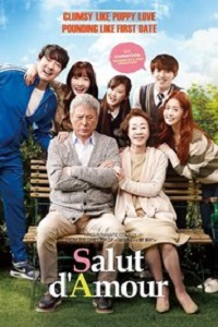Watch Salut d'Amour Online Free in HD