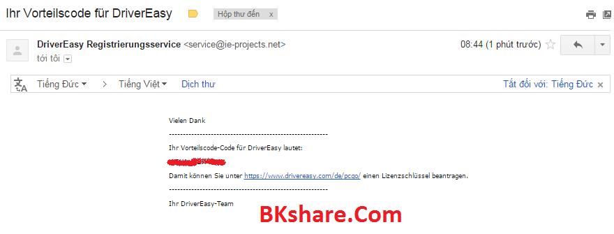 Download DriverEasy Pro 4.9.5 full key