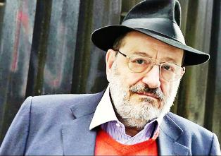 Umberto Eco falleció en su domicilio, indica la edición digital del diario La Repubblica, que contactó con la familia. El escritor llevaba tiempo aquejado de un cáncer.