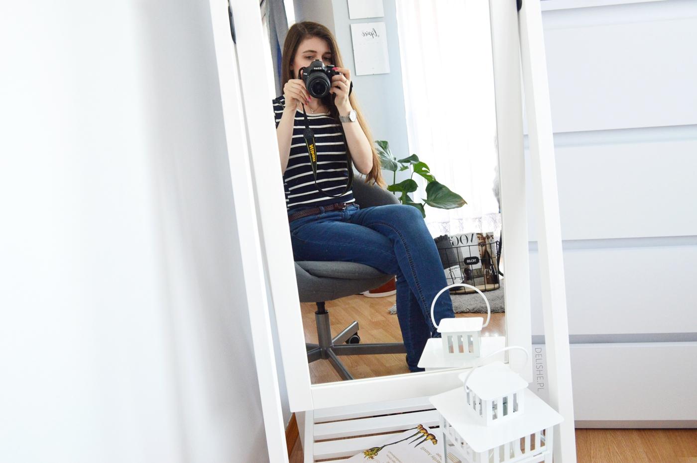 Ikea Haul стоящее зеркало