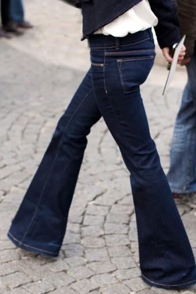 Jeans Para Tu Tipo De Cuerpo