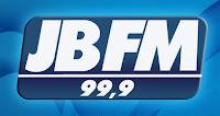 ouvir a Rádio JB FM 99,9