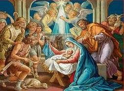origen nacimiento de jesús