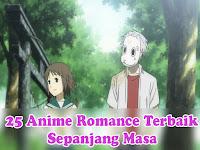 25 Anime Romance Terbaik Sepanjang Masa