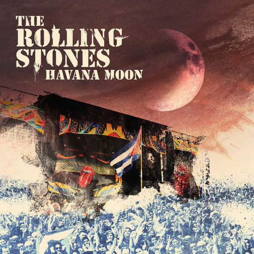 Download The Rolling Stones Havana Moon 2016 Download The Rolling Stones Havana Moon 2016 cover2o0r0g