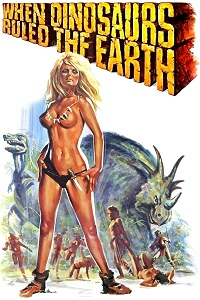 Watch When Dinosaurs Ruled the Earth Online Free in HD