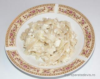Paste cu branza retete culinare,
