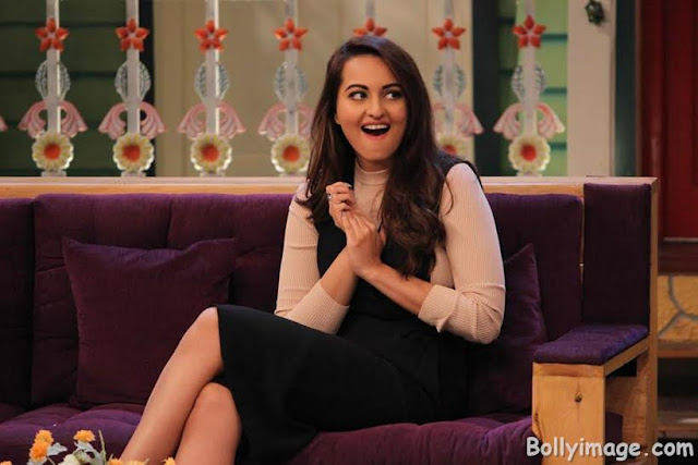 sonakshi sinha's opps reaction pic