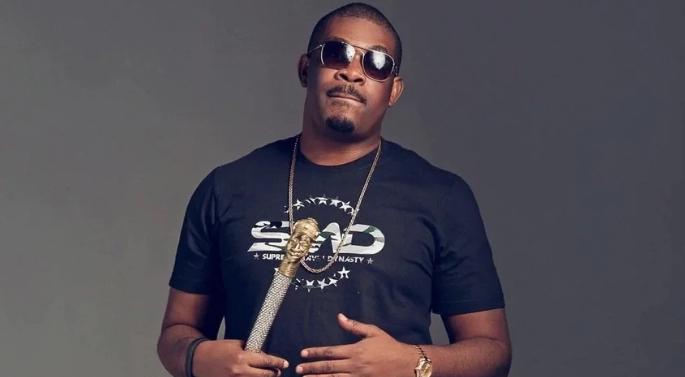 Richest Musicians in Nigeria, Don Jazzy