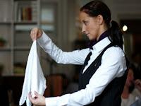 Contoh Surat Lamaran Kerja Untuk Di Hotel
