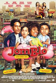 Film Jomblo 2017 (Indonesia)