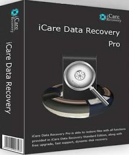 استرجاع الصور والفيديوهات والملفات المحذوفة iCarDatRecovPro.8.2.0.4