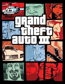 Grand Theft Auto 3 PC Game
