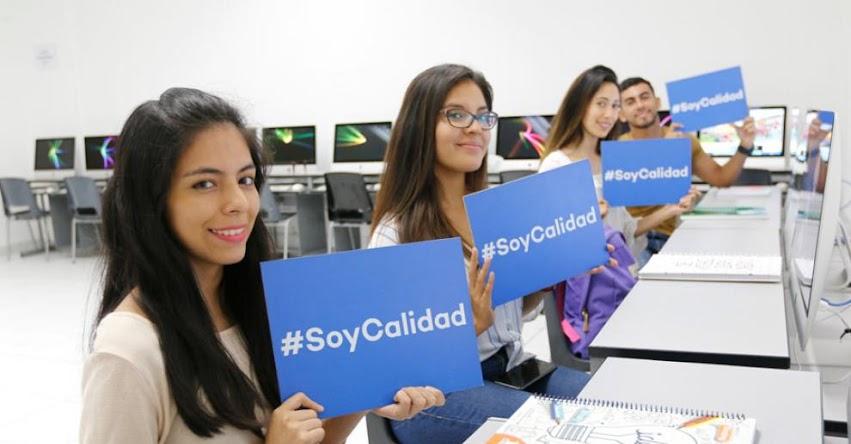 CALIDAD EDUCATIVA: Sepa qué sucede luego de obtener la acreditación del SINEACE - www.sineace.gob.pe