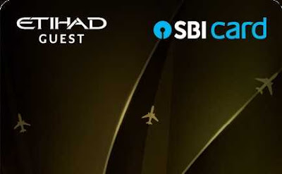 SBI Card and Etihad Signed Agreement