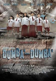 Dumba Dumba (2016)