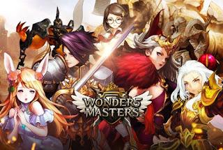 Wonder5 Masters APK v1.0.41 MOD Unlocked Update