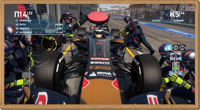 F1 2013 PC Games Gameplay