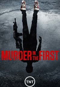 Murder in the First Temporada 3