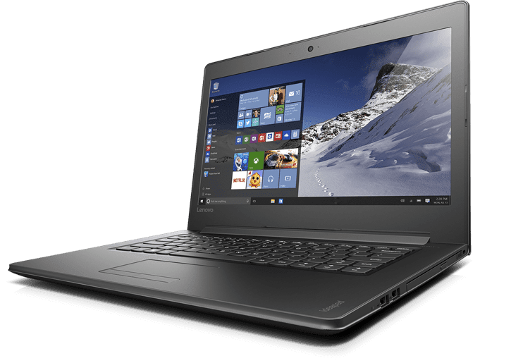 Lenovo ideapad 310 Treiber Windows 10/8/7/XP Download