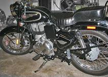 royal enfield motorcycles for sale history. Black Bedroom Furniture Sets. Home Design Ideas