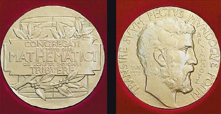 Medalha Fields