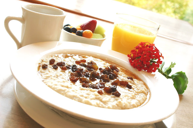 menu sarapan yang sehat dan praktis sereal (via id.openrice.com)
