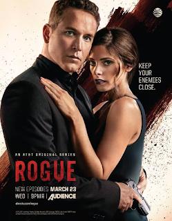 Rogue (4
