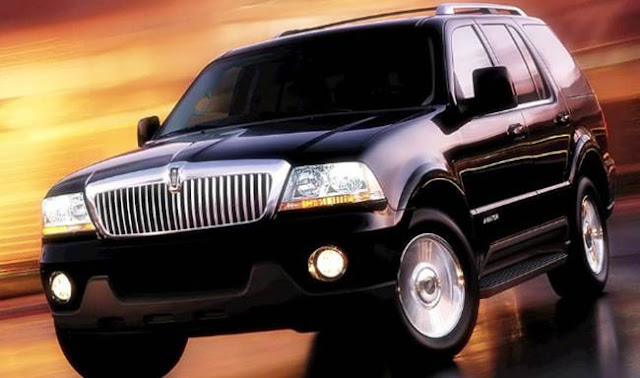 Lincoln Aviator 2019 Specs and For Sale