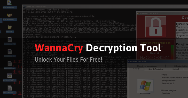 wannacry-ransomware-decryption-tool-unlock-files-free