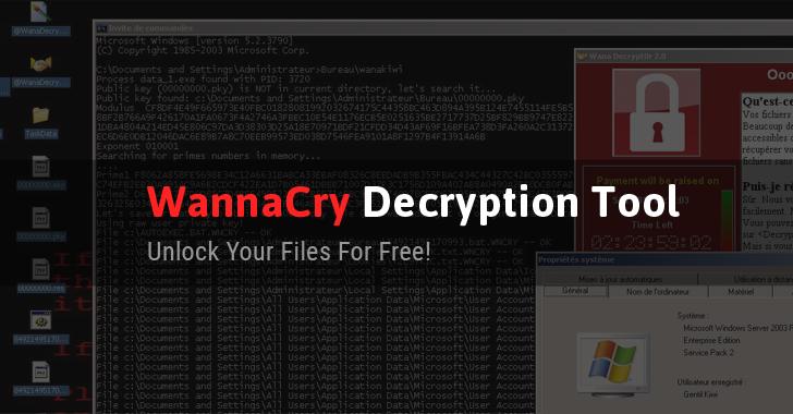 wannacry-ransomware-decryption-tool-unlock-files-free