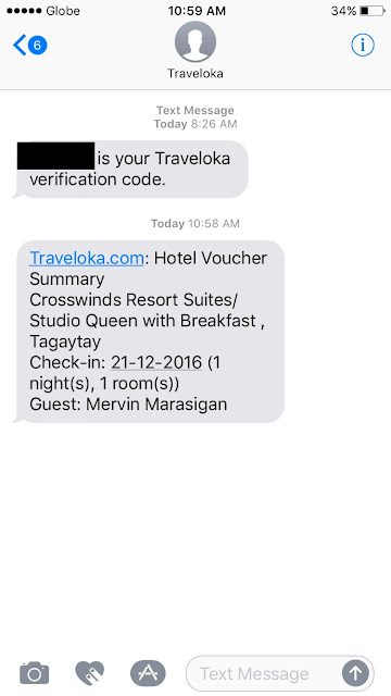 Traveloka Mobile App Review