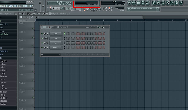 Tutorial FL Studio – Mengenal Interface Fruty loop studio