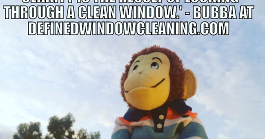 Defined Window Cleaning - Las Vegas Professional Window Cleaning