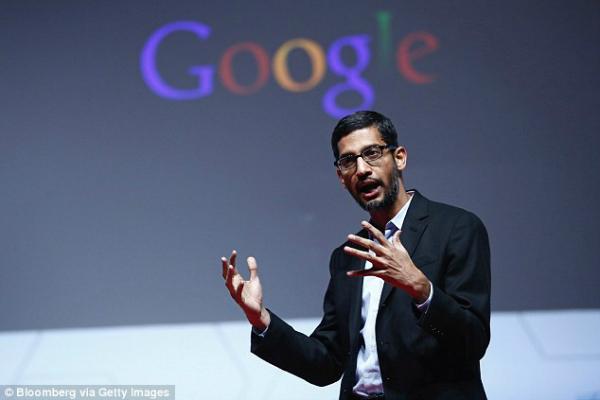خطأ فادح يكلف جوجل كشف أحد أجهزتها الجديدة قبل الإعلان الرسمي!