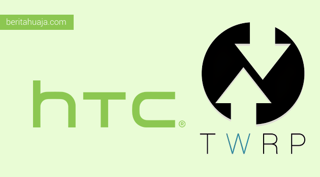 Download TWRP Recovery for HTC Android Devices
