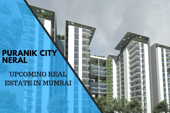 Puranik Future City Neral Mumbai