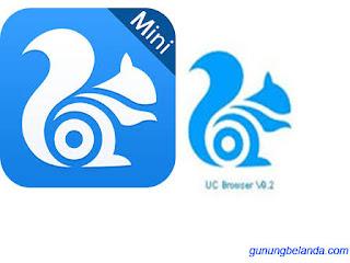 Download Aplikasi UC Browser Mini Apk