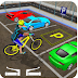 City Bicycle Parking: Parking Games New 2018 Game Tips, Tricks & Cheat Code